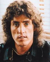 Happy birthday to Roger Daltrey, born on 1st March 1944, vocals, The Who
