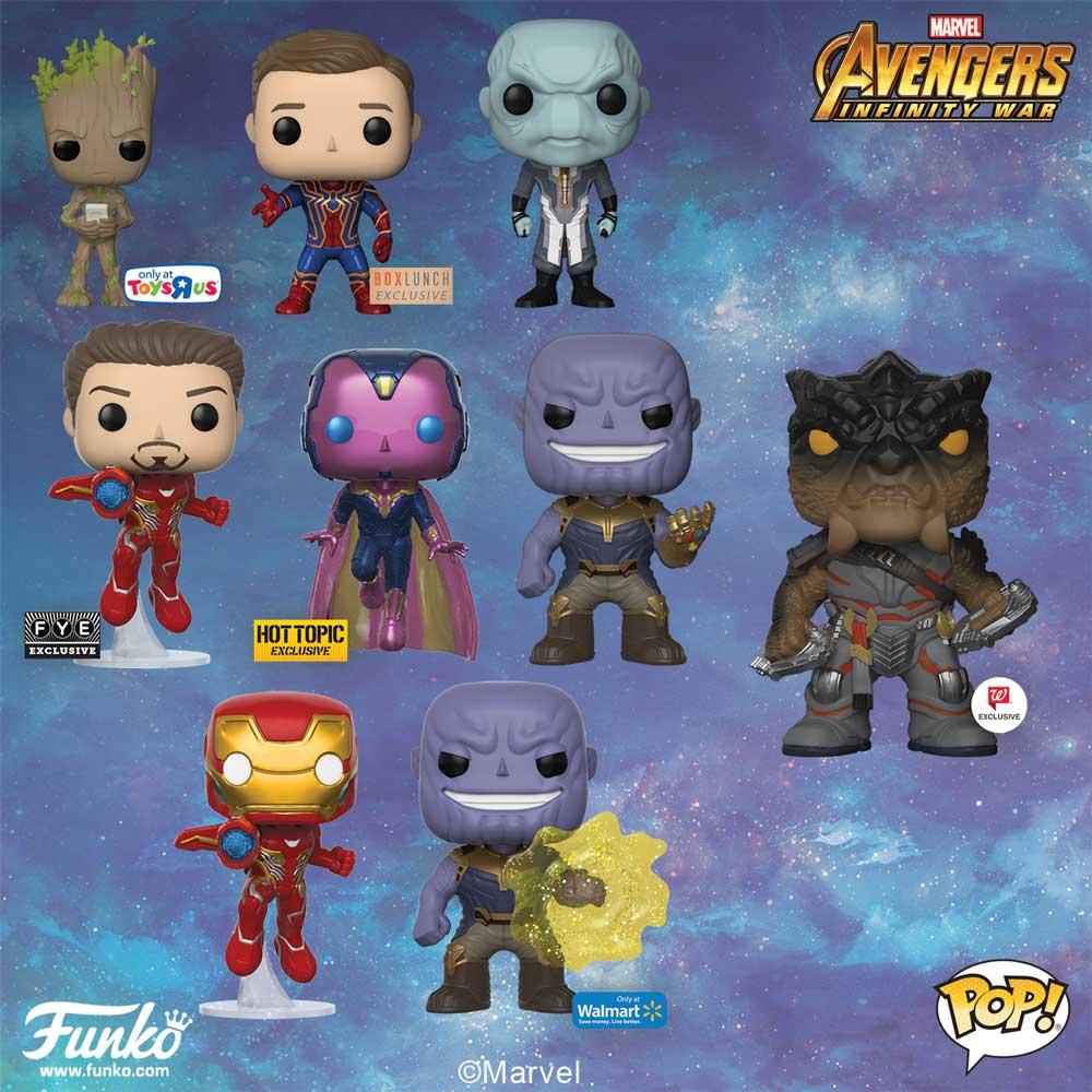Funko On Twitter Quot Coming Soon Marvel Avengers