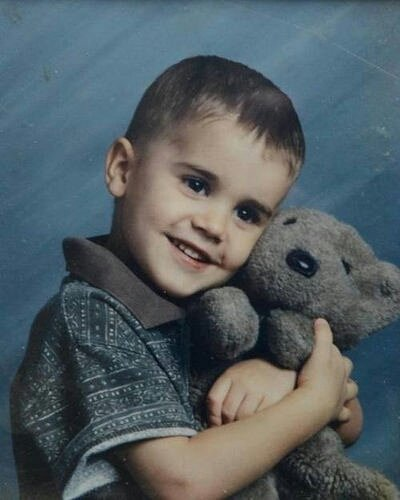 Happy birthday my justin bieber I love you!!!