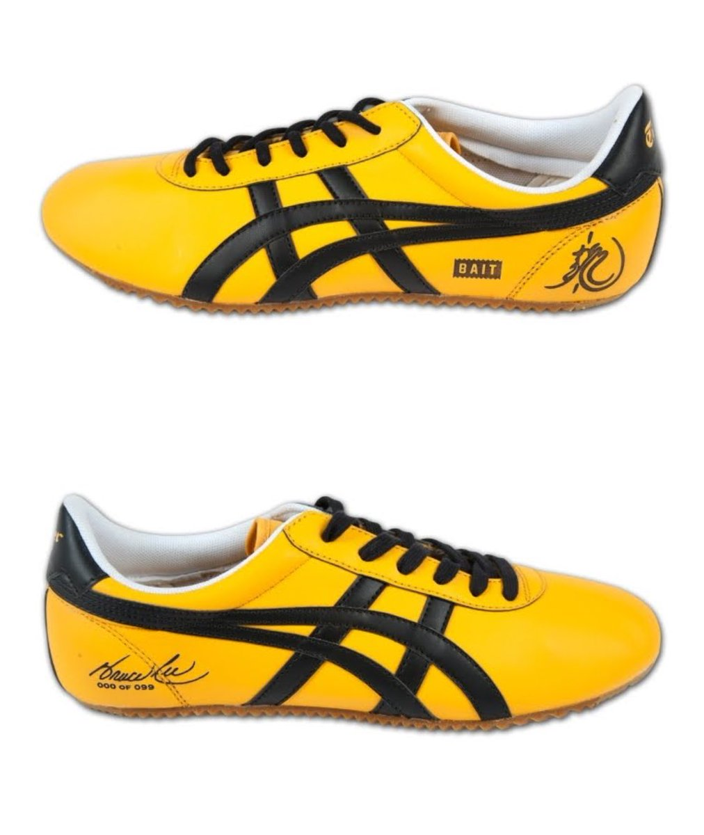 sports shoes 3c488 3056d Bruce Lee The Dragon on Twitter: