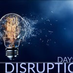 """We're surrounded by innovators, not disrupters"". Spoiler alert - this isn't a bad thing!  https://t.co/yKooNCR537"