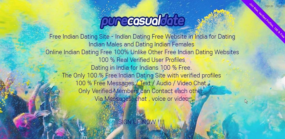 free indian dating and chatting sites