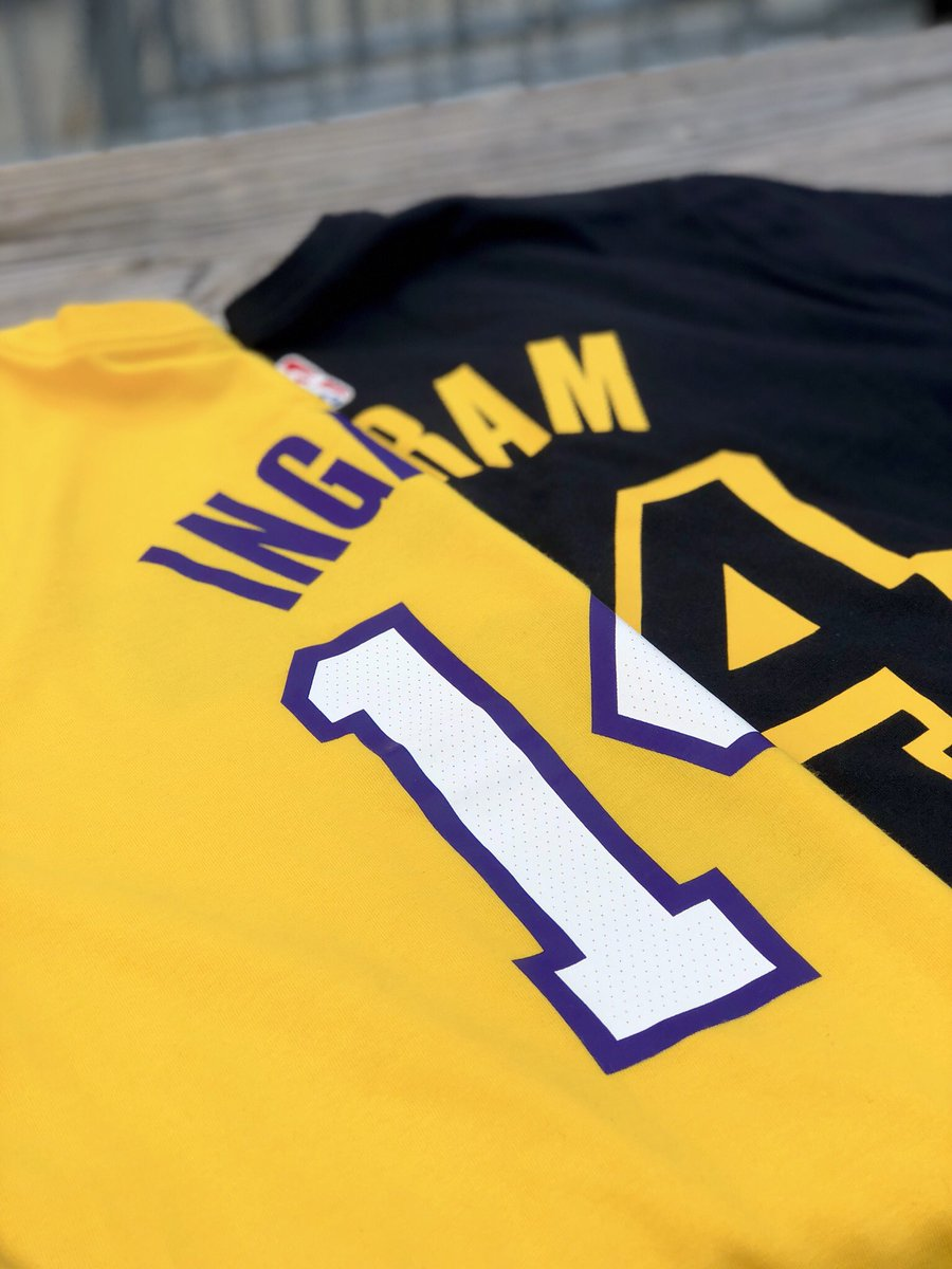 878cd5484b6 save bigdid you know that the ingram city edition and authentic icon tees  are on sale