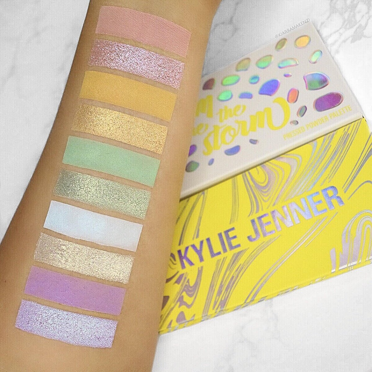 Image result for kylie weather collections