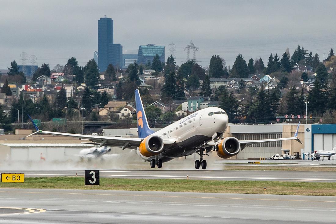 Resultado de imagen para Boeing 737 max 8 icelandair