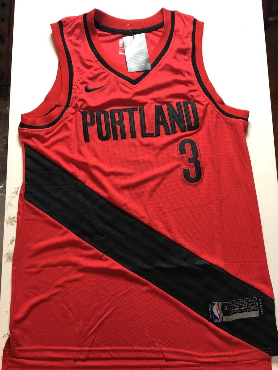 new products 25d25 5879b Trail Blazers Store on Twitter: