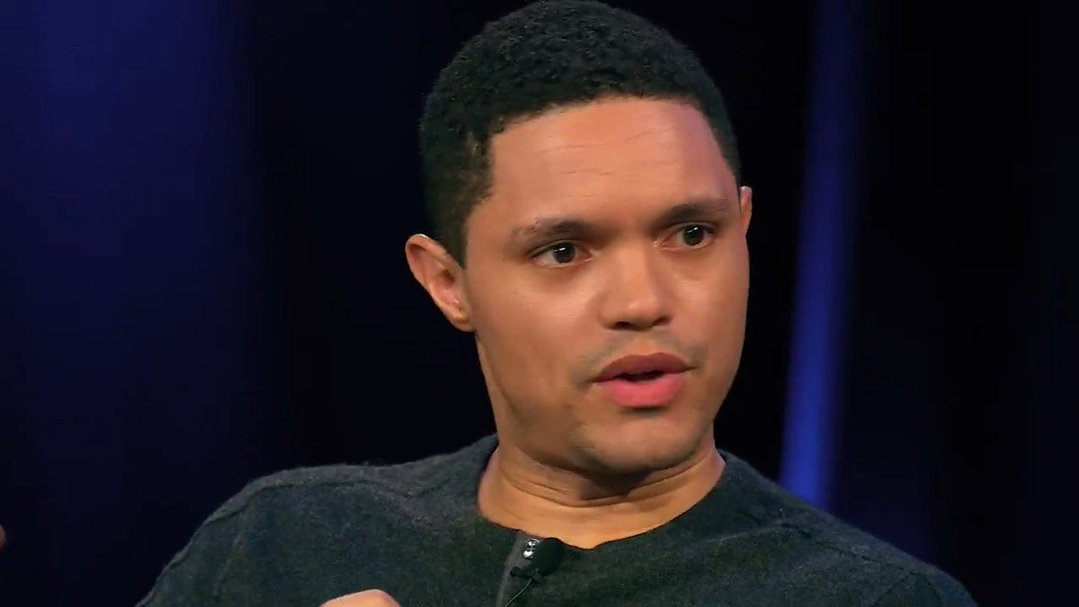 This time Trevor is the one asking the big questions! Catch my #SuperSoulConversations with @TrevorNoah, @JordanPeele, and @SalmaHayek on the WatchOWN app, on my Facebook this Sunday at 11am, or anytime with the SuperSoul Podcast: apple.co/2EJqyBW