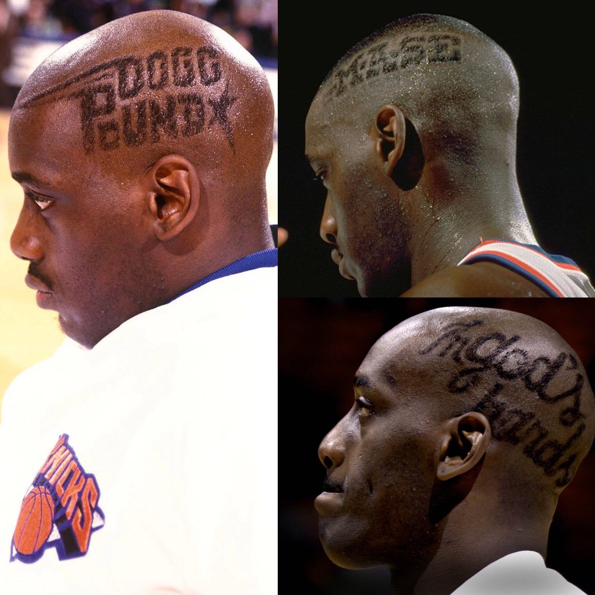 Anthony Mason Haircut The Best Haircut Of 2018