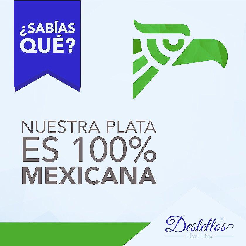 26c48234919d Destellos Plata Fina on Twitter