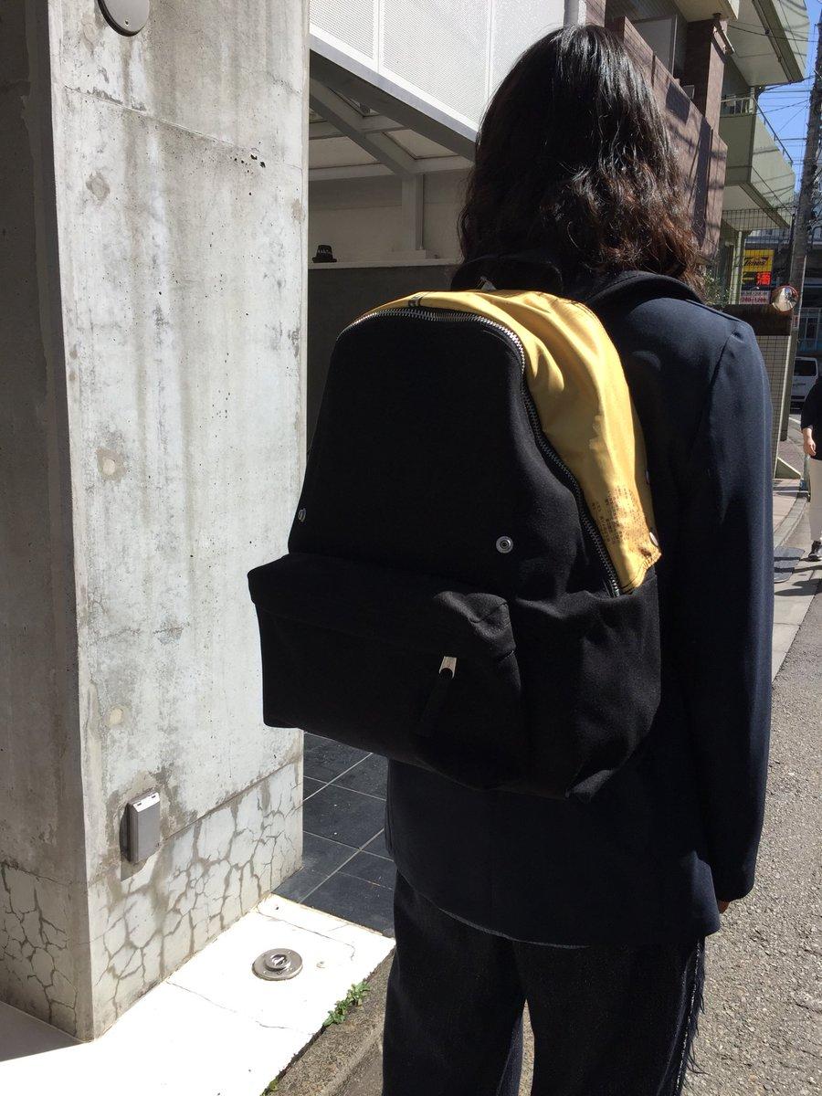 """1LDK sur Twitter : """"Raf Simons × Eastpak RS PADDED PAK'S ¥30,000+ ..."""