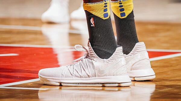 size 40 a8aed cbdbe Pearl : KDTrey KD Aunt Pearl tonight kdx | Nike Basketball ...