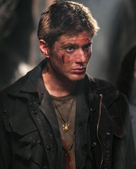 Happy Birthday Jensen Ackles!  40