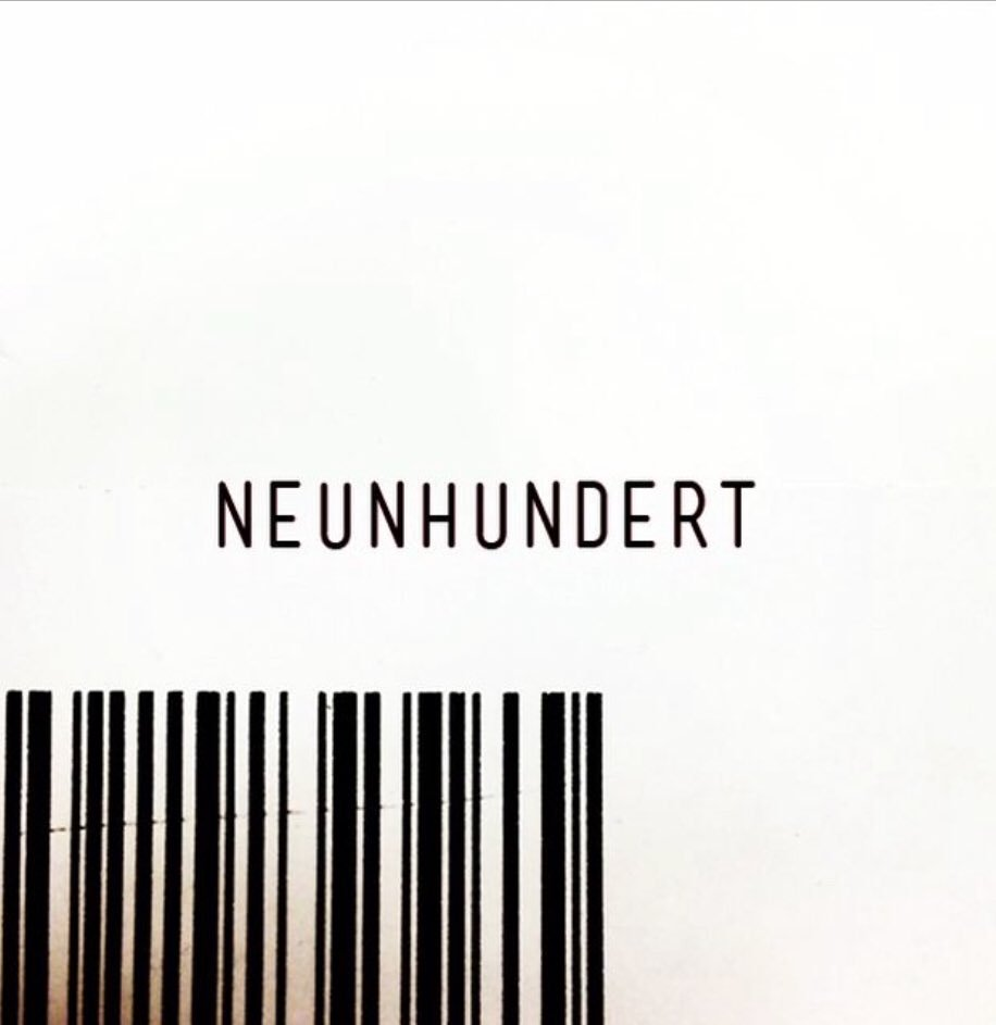 NEUNHUNDERT (@neunhundert) | Twitter