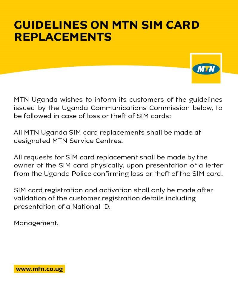 MTN Uganda on Twitter: