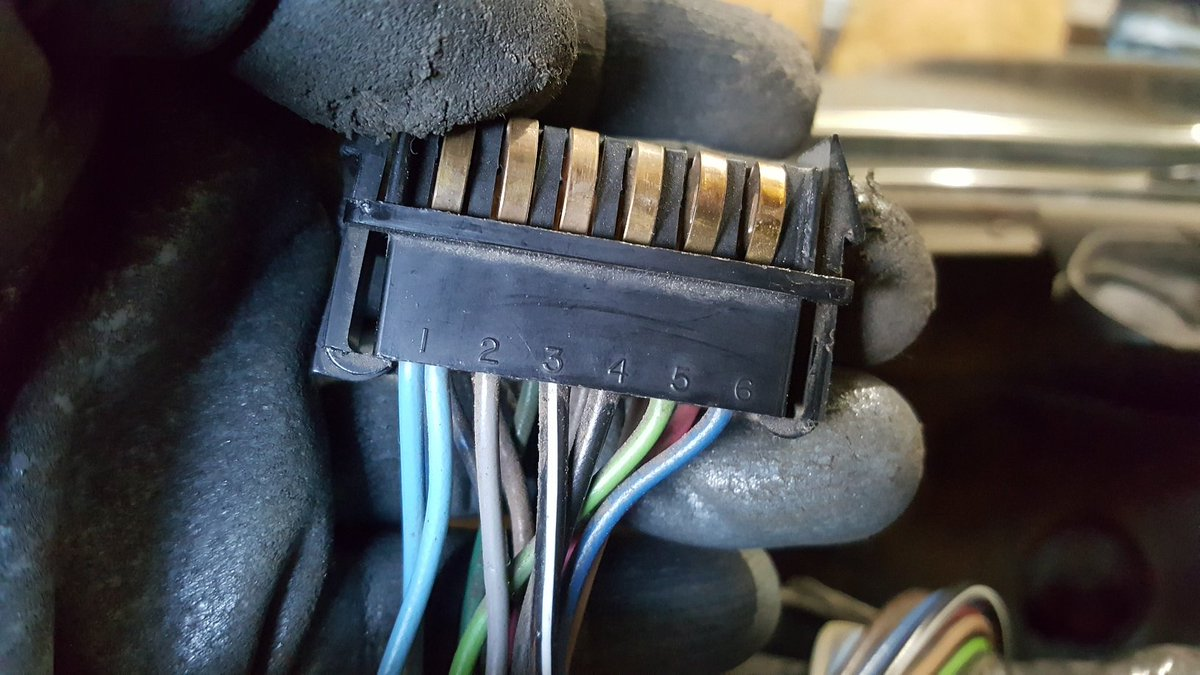 U0026 39 71 Ss - What Do These Wires Go To