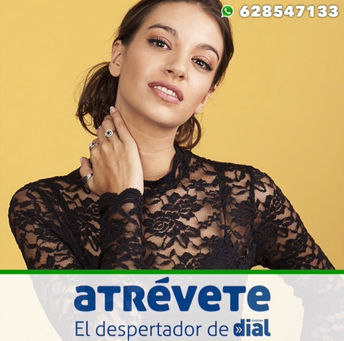"""Ana Guerra >> """"Acepto Milagros""""  feat Tiziano Ferro  - Página 2 DXLy_AHXkAABVkk"""