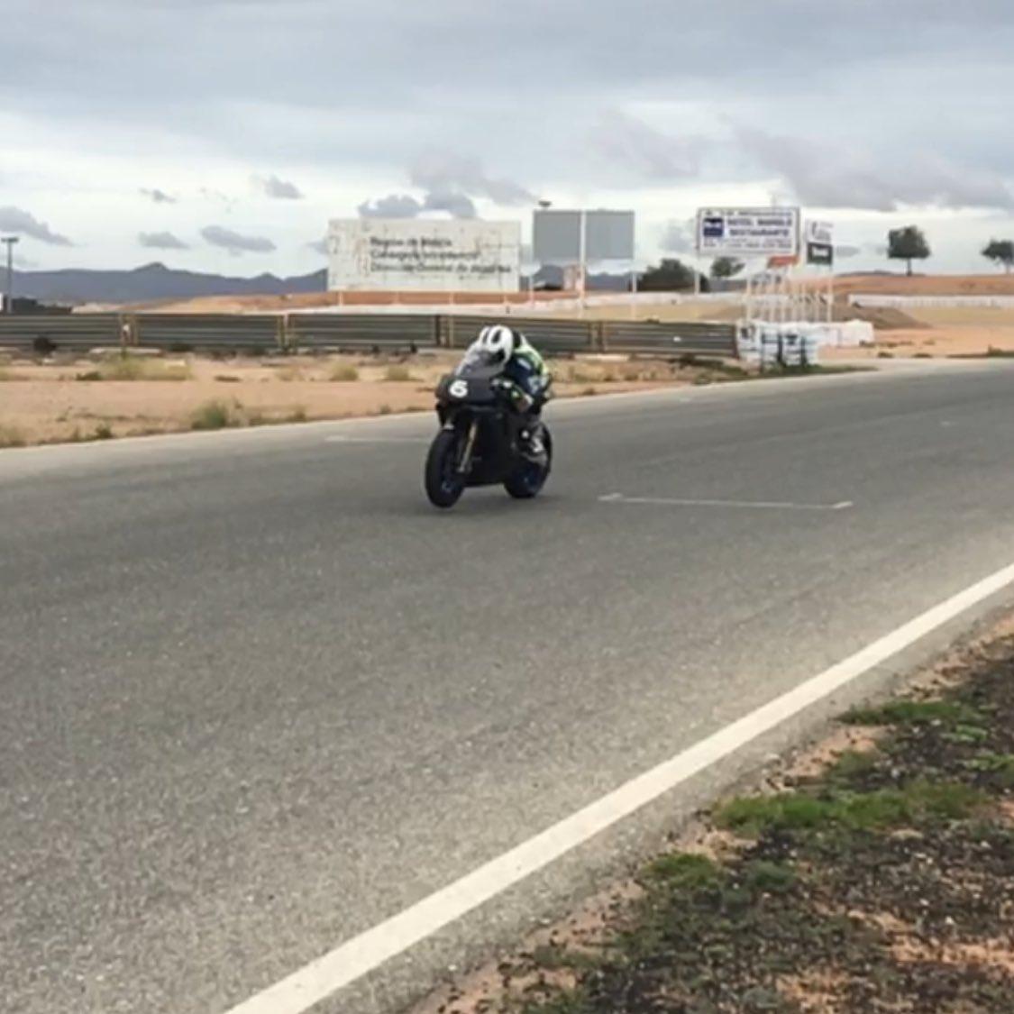 [Road racing] Saison 2018 - Page 3 DXM1dLaXcAEDbFC