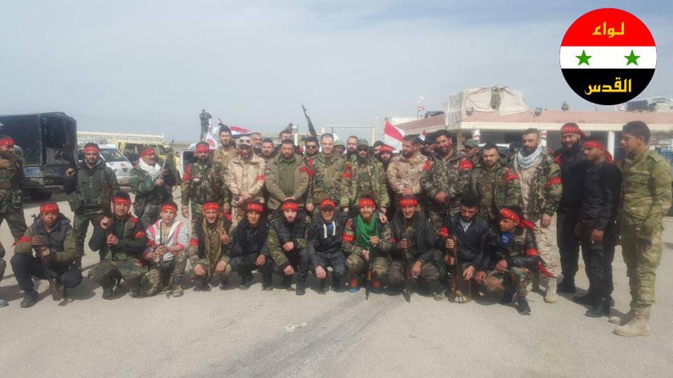 Guerre Civile en Syrie ( LISEZ LE PREMIER POST ! ) - Statut spécial  - - Page 14 DXM79HEWsAEqyXG