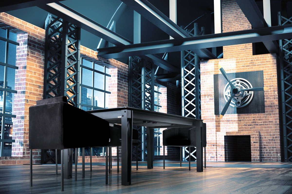 Mueble De Espa A Furniture_spain Twitter # Muebles Norman Foster