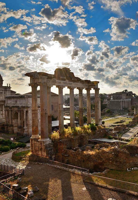 Republican Forum in Rome via @romanhistory1 #travel #Rome #Italy #beautyfromitaly https://t.co/7dzRuAkgVp