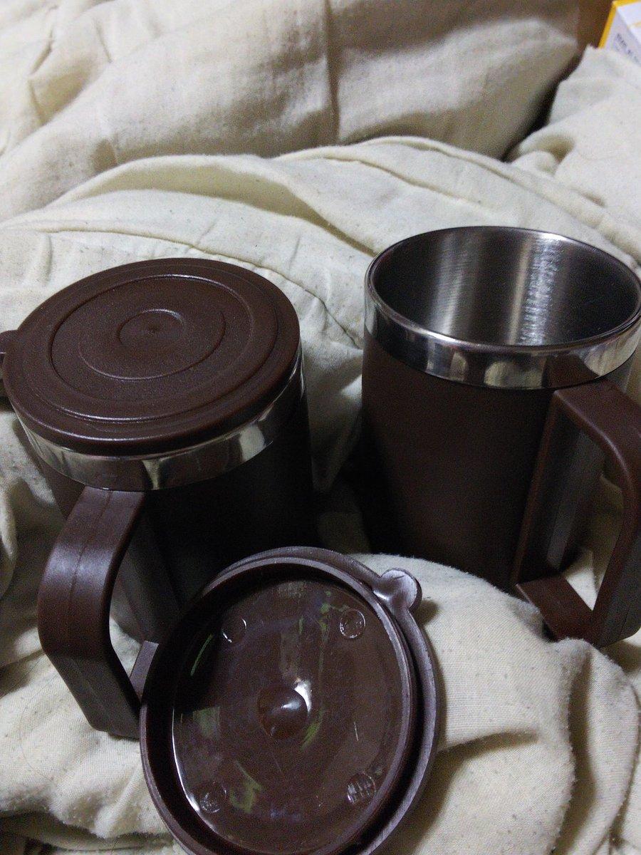 test ツイッターメディア - 仕事の帰りにキャンドゥよって蓋付きコップを購入容量は少ないけど紅茶を蒸らすのに便利後ディスク型スタイラスペンとアルミタイプのアイスクリームスプーンとバターナイフも購入 #キャンドゥ https://t.co/JPf6L0zdtn