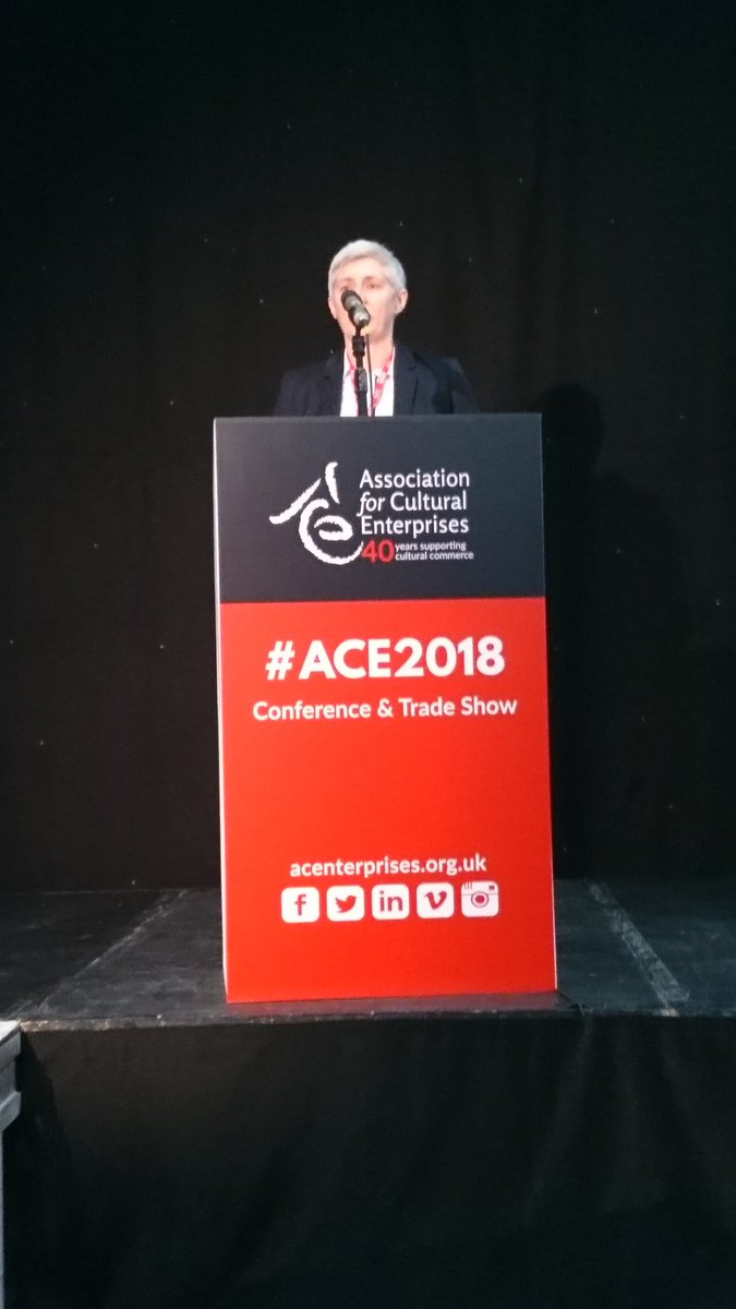 And we're off! Looking forward to a Day of #SizzlingSeminars #NiftyNetworking & #ExcellentExhibitors at #ACE2018 https://t.co/2fIU0POojj