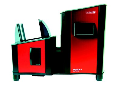 💡#Laserbeschriftung ist ein in der #Industrie...
