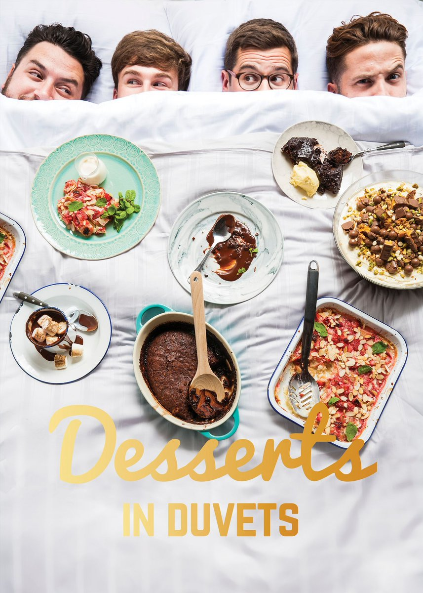 Ucb on twitter win weve got 3 copies of sortedfood latest book ucb on twitter win weve got 3 copies of sortedfood latest book dessertsinduvets signed by former student bebbrell to give away forumfinder Image collections