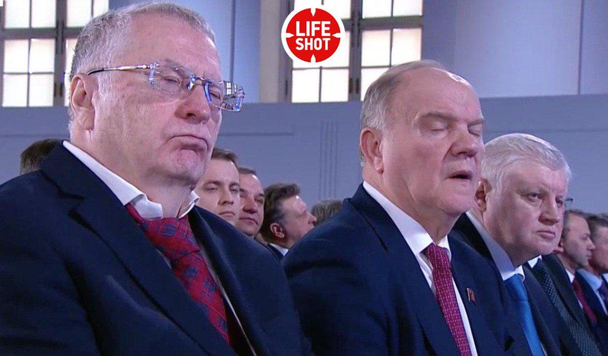 """У презентації нової ракети Путіна """"Сармат"""" показали кадри з фільму про стару """"Воєводу"""" за 2007 рік - Цензор.НЕТ 7736"""