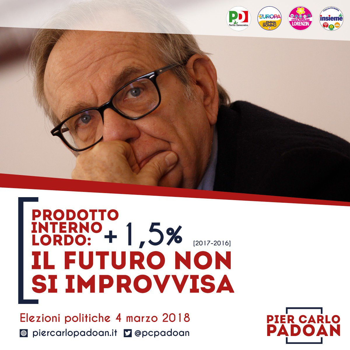 PCPadoan photo