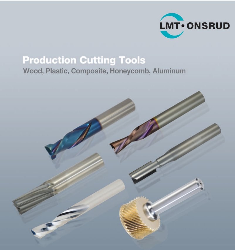 Routing End Mill Compression 7//8 3 3//8