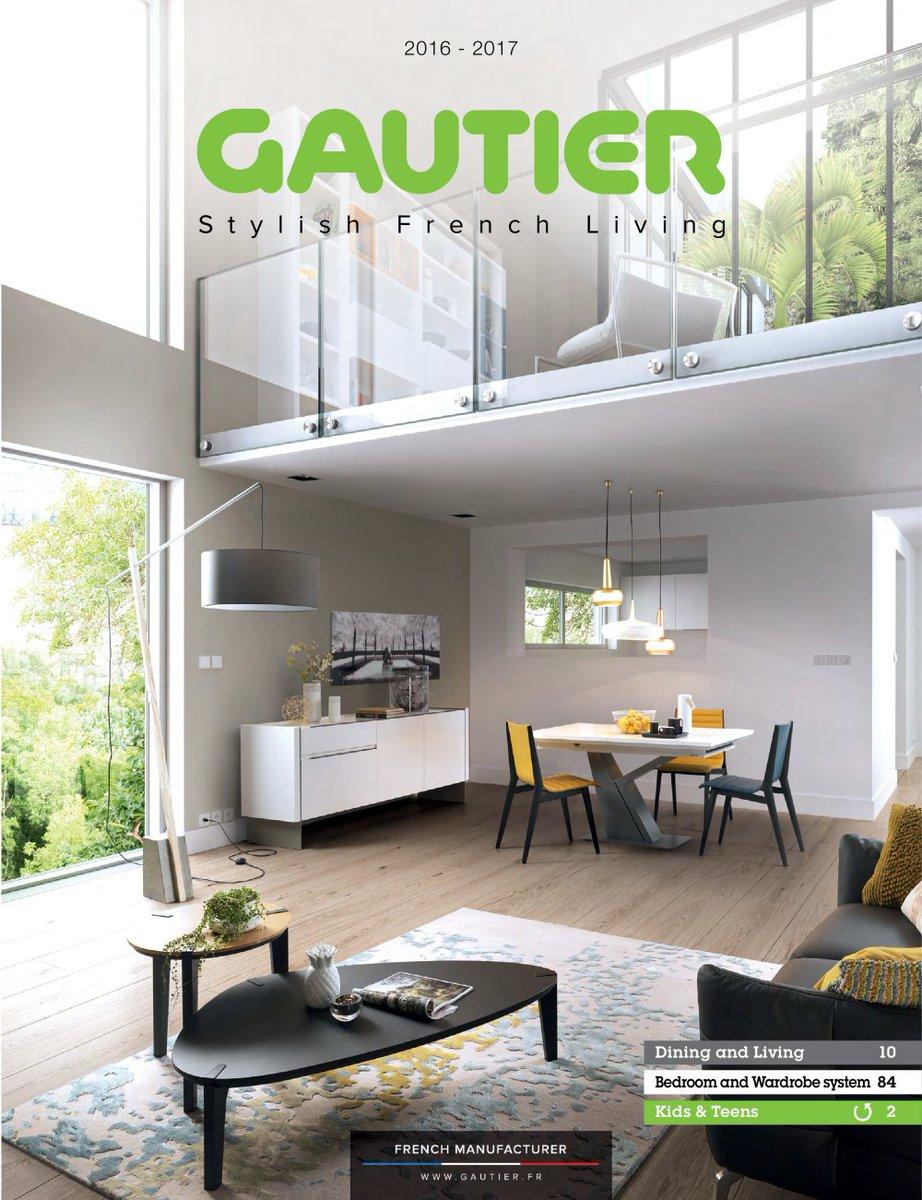 Gautier Gautierfrance Twitter # Meuble Tv Gautier Occasion