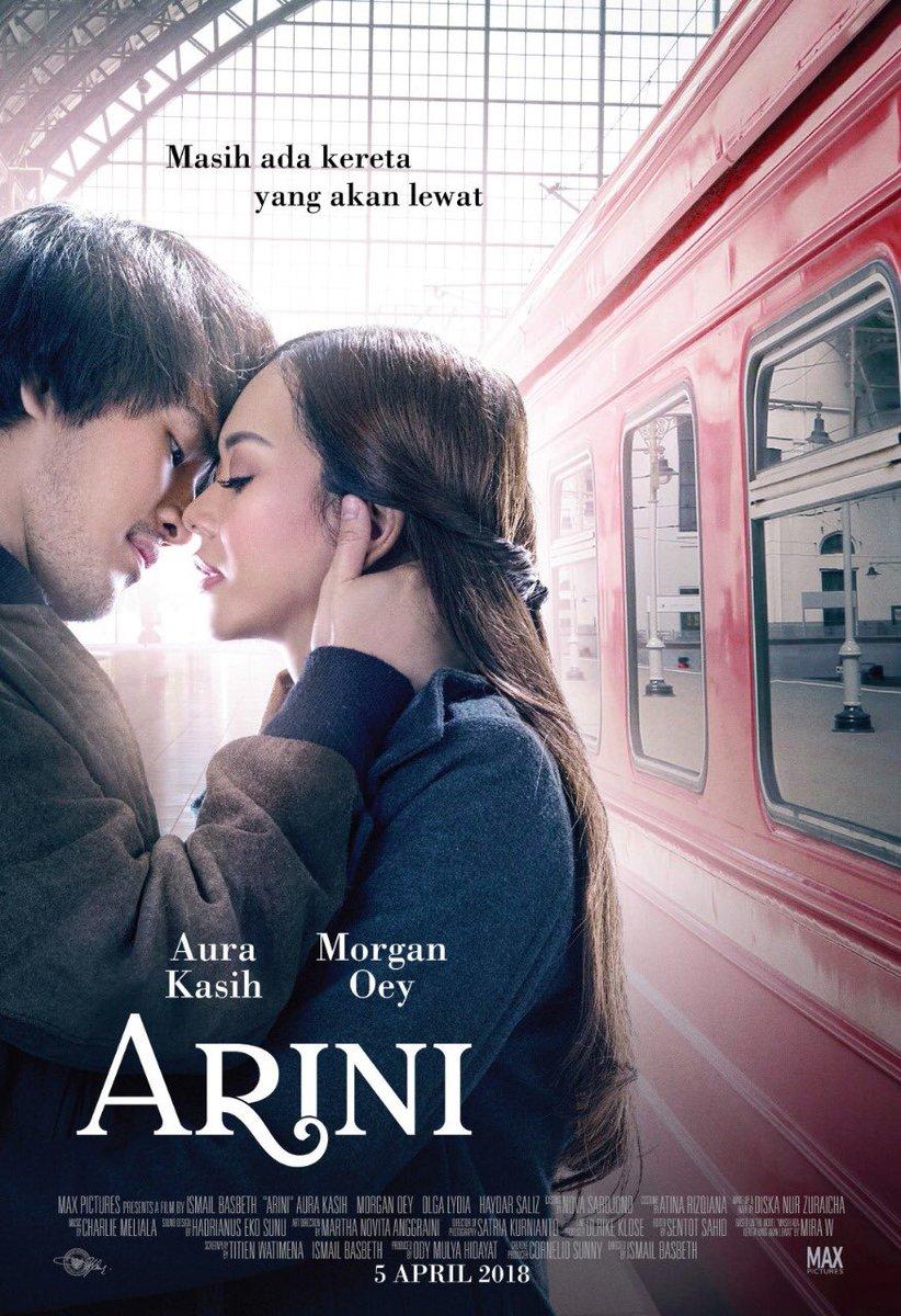 Hasil gambar untuk Arini poster