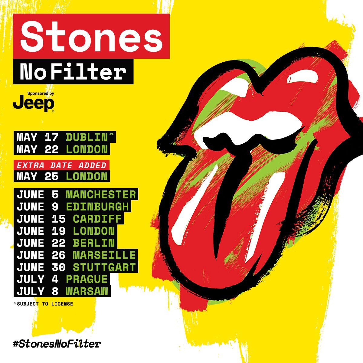 The Rolling Stones. - Página 20 DXMpFMoX0AAHGNK