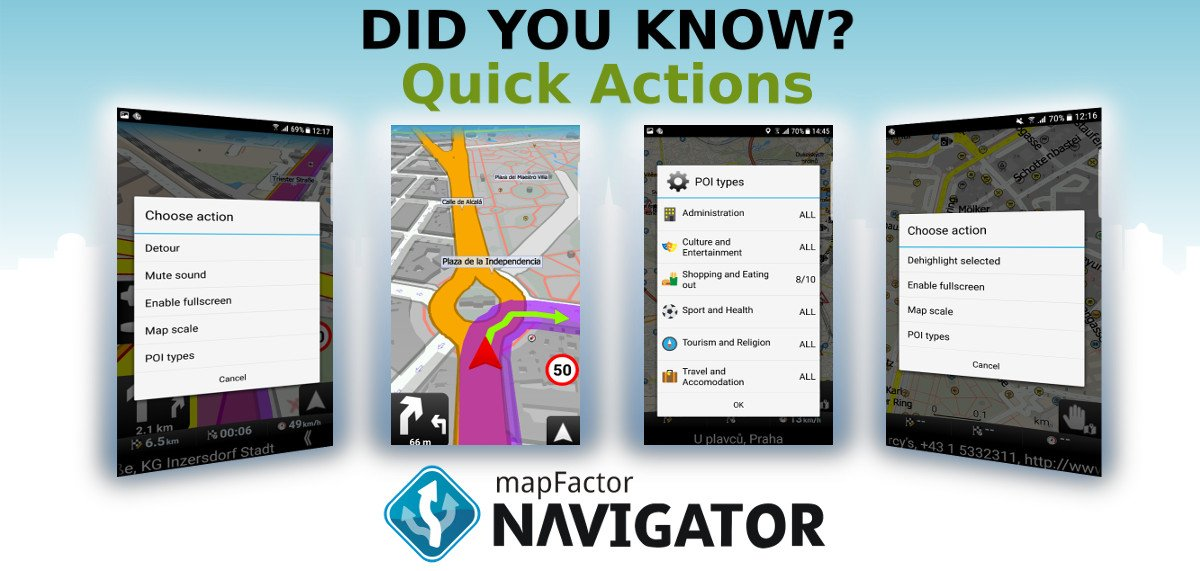 mapfactor on Twitter: