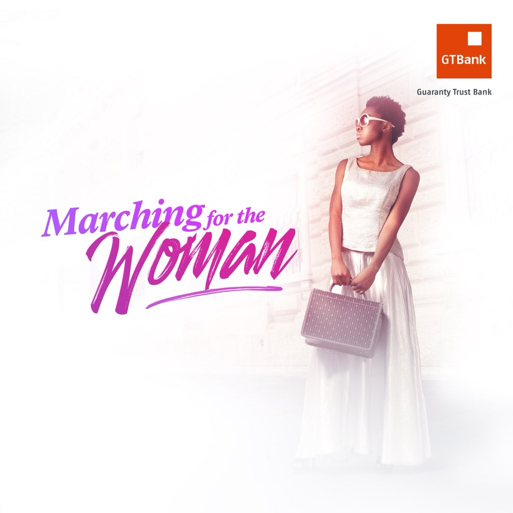 guaranty trust bank on twitter she is naturally resilient she