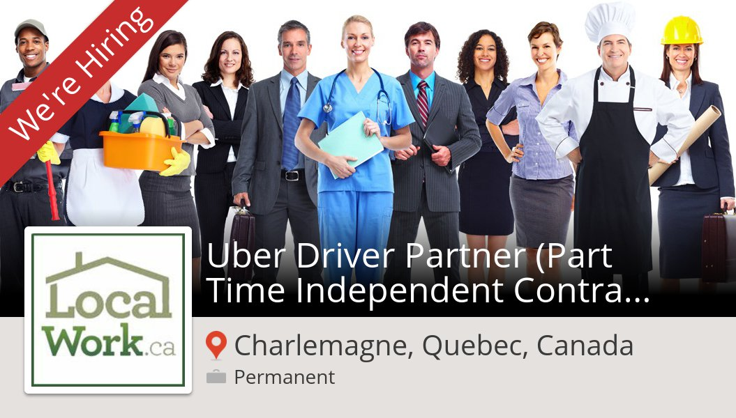 Charlemagne twitter search localworkca is looking for an uber driver partner part time independent contractor in charlemagne apply now malvernweather Choice Image