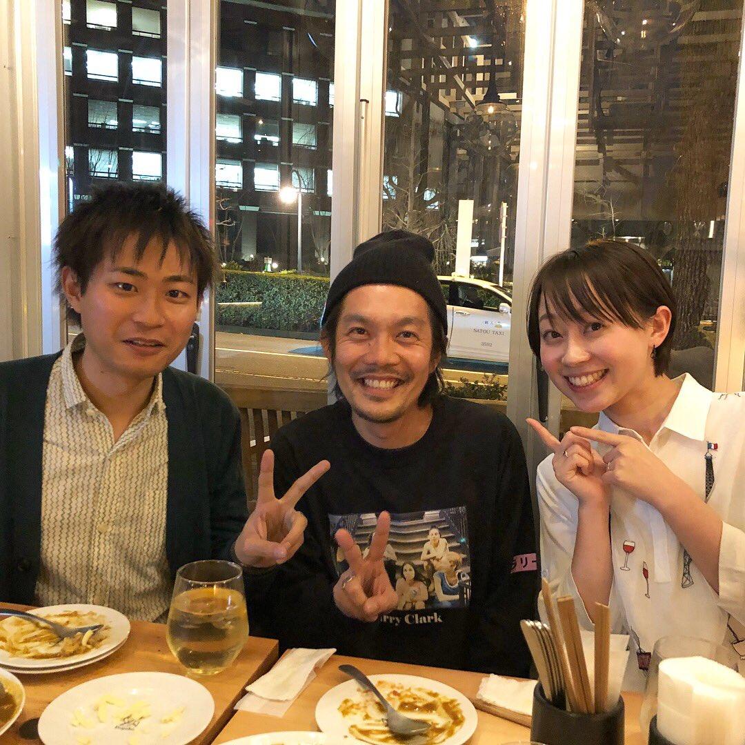 """松田大佑 on Twitter: """"恵比寿で..."""