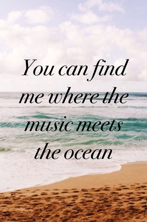 Merveilleux Lover Of The Sea Images On Pinterest | Pura Vida, Thoughts And Beach Quotes