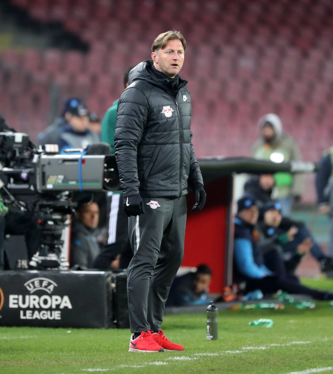 Rb Leipzig English On Twitter Ralph Hasenhuttl When You Play Teams Like Bvb Everything Has To Go Right It Ll Come Down To The Small Things Which We Have To Do Better Than