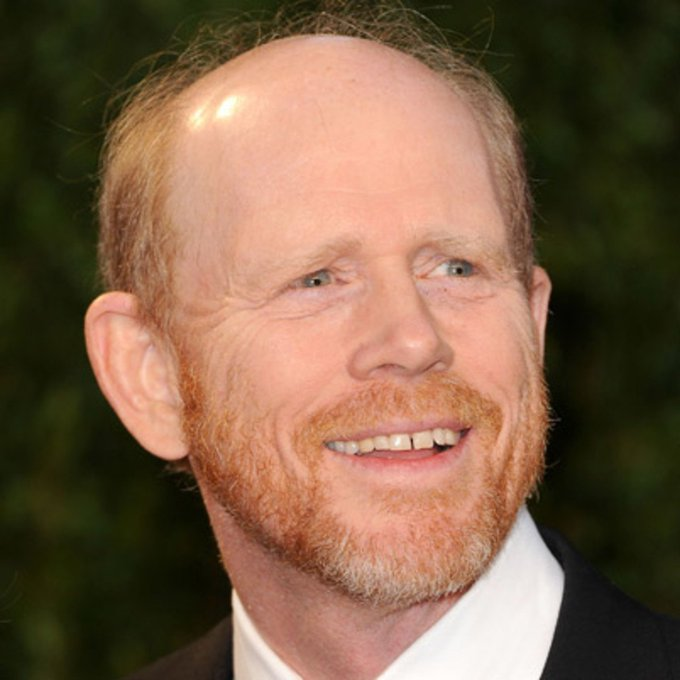 Avery Happy 64th (hard to believe) Birthday to actor/director Ron Howard.