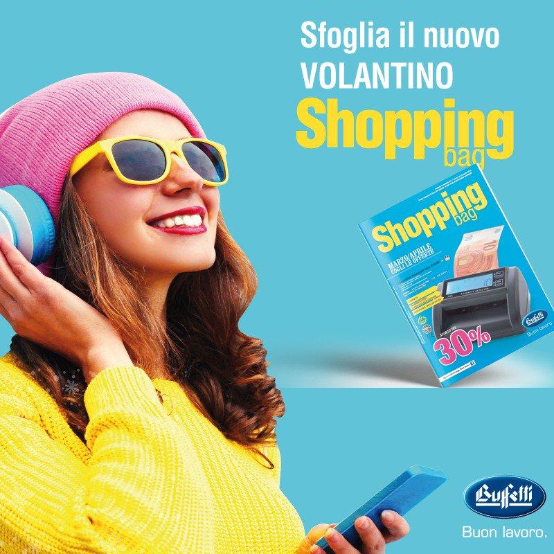 da6c1f2676a7 Buffetti ( Gruppo Buffetti)