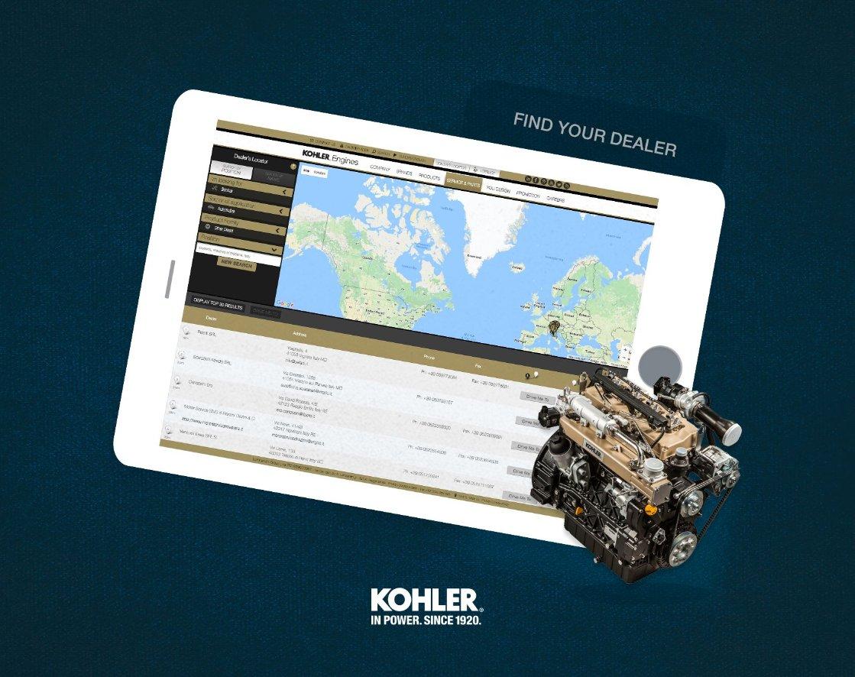 Kohler Engines EMEA (@KohlerEMEA) | Twitter