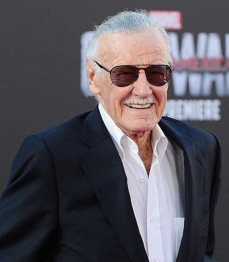 NotiAdictos's photo on Stan Lee