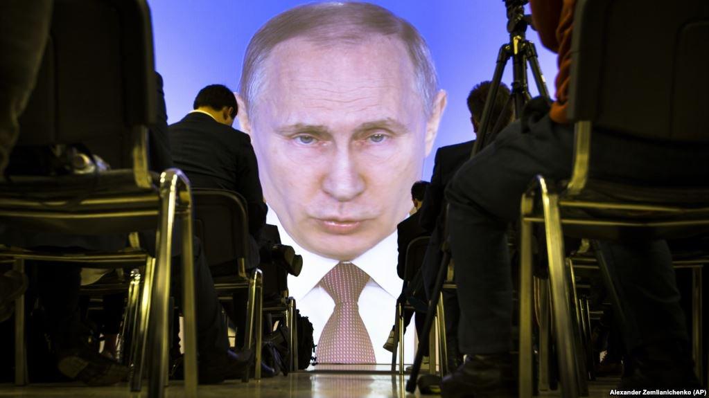 Росія підтвердила, що порушує договори і прагне до агресії, - прес-секретар Білого дому Сандерс - Цензор.НЕТ 1709