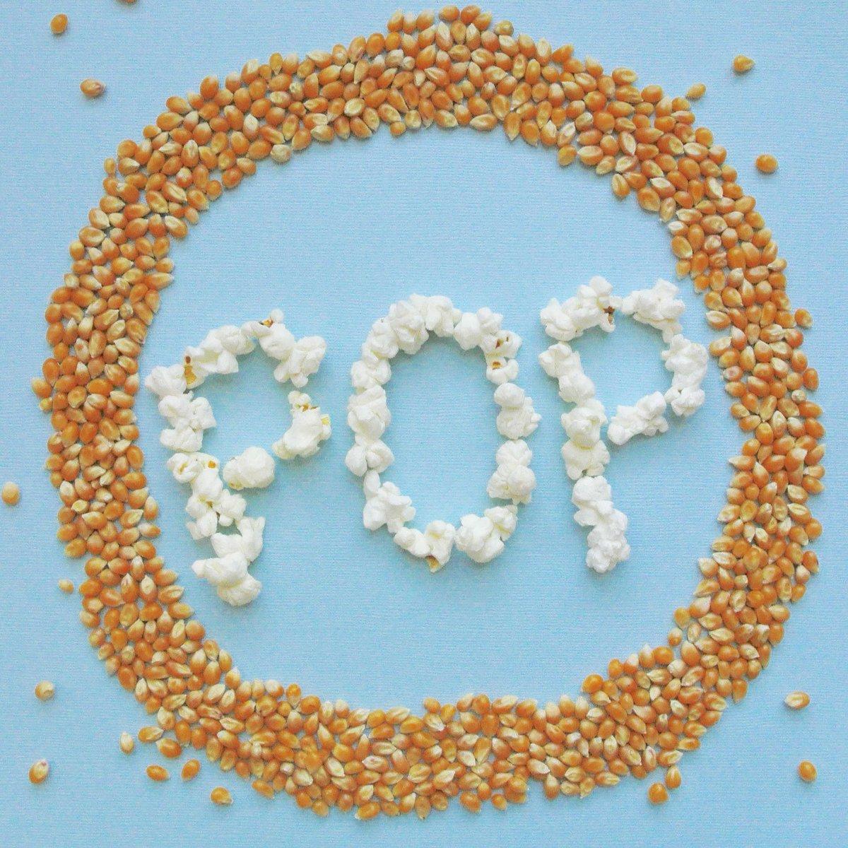 Kernels Popcorn on Twitter: