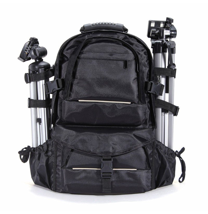 Waterproof Nylon Camera Backpack Bag With Rain Cover For Canon Nikon!     FREE SHIPPING    Link to Product  https   goo.gl X4acyx  FreeShipping   Camera ... 5fc2ab67fb342