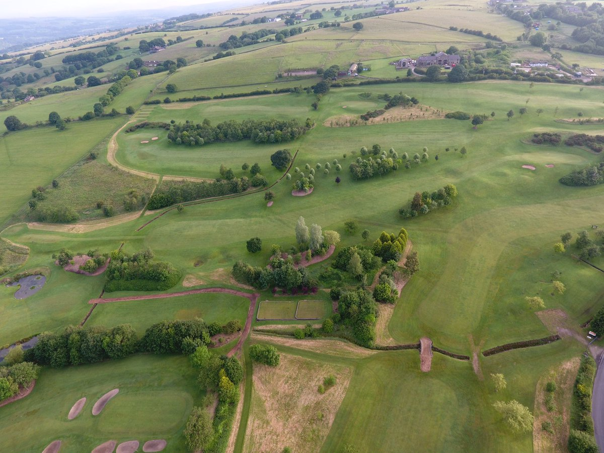Harwood Golf Club Harwoodgc Twitter