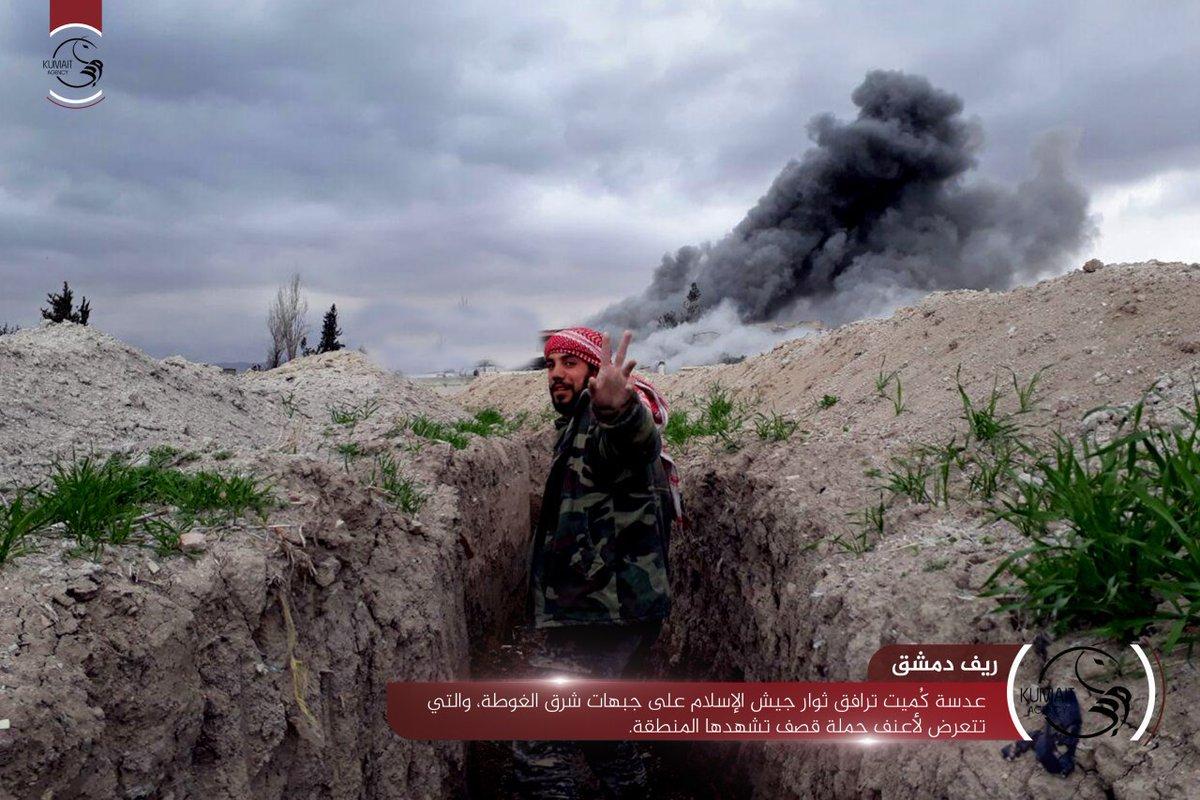 Guerre Civile en Syrie ( LISEZ LE PREMIER POST ! ) - Statut spécial  - - Page 14 DXOOlv7WsAAYK4D