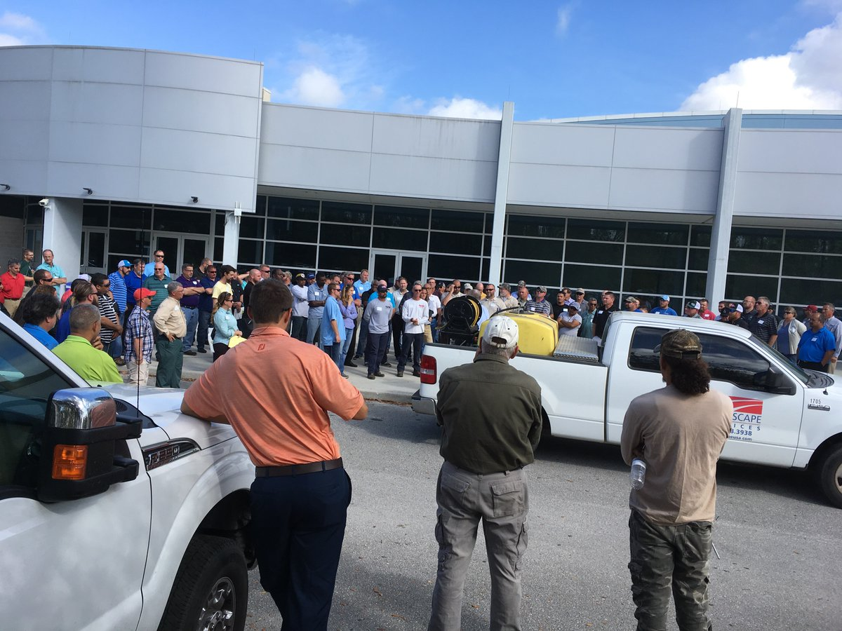 Ecologel Solutions On Twitter And Thats A Wrap Weve Complete - Plant city car show 2018
